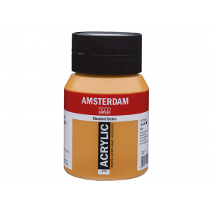 Amsterdam Standard 500ml – 234 Raw sienna
