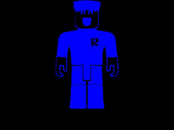 Roblox - Mann 2