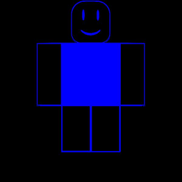 Roblox - Figur