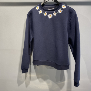 Jan Daisychain Sweatshirt