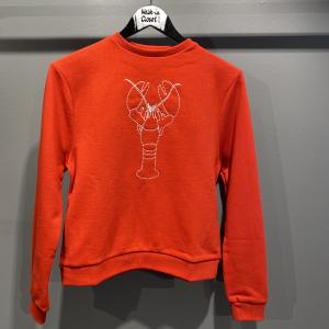 Jan Lobster Sweatshirt