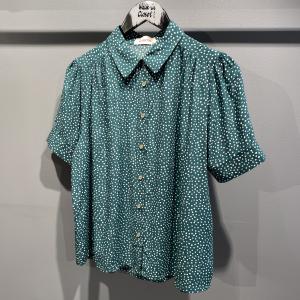 Barclay Dot Tea Shirt