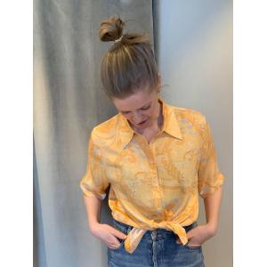 Pennie kortermet skjorte