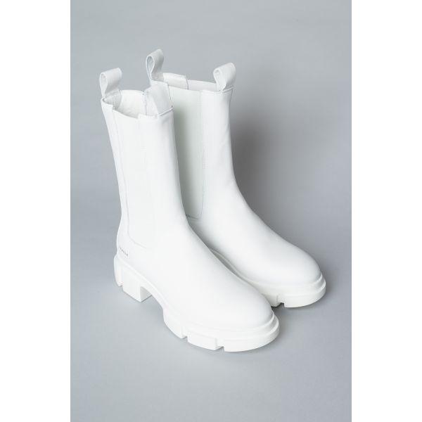 CPH500 BOOTS WHITE