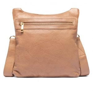 Cross Over Bag, Caramel
