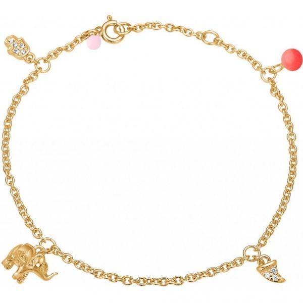 Bracelet, Lucky Charms