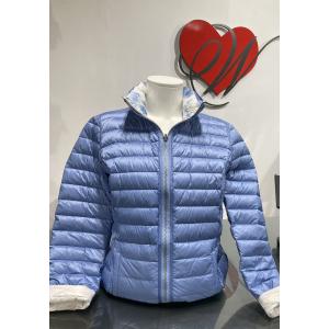 Normann Coat Dunjakke