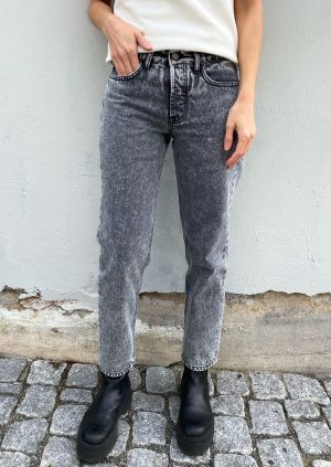 Terrence Tomboy Jean - Washed Black