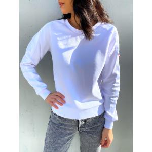 Colmar Sweatshirt - White