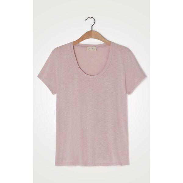 Jacksonville T-Shirt med rund hals