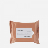 Makeup-fjerner Servietter - Meraki.