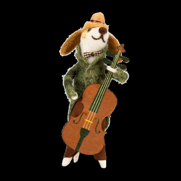 UND - Jazzdog