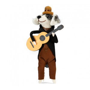 UND - Halvdan Gitarhund