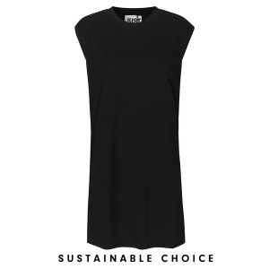 Beijing Dress Black