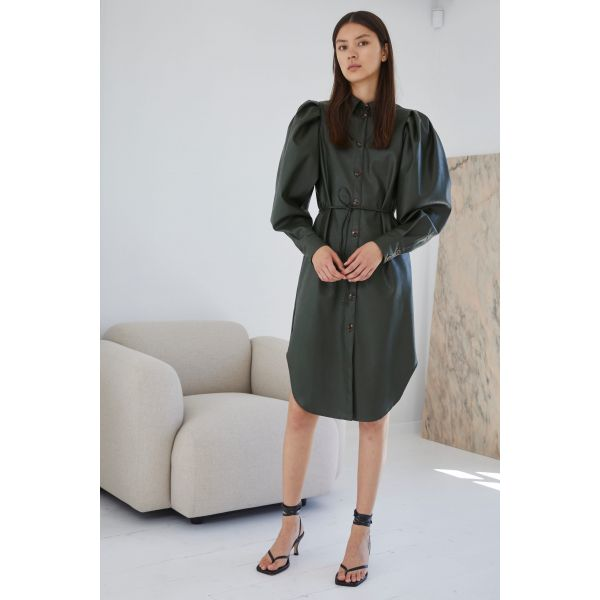 Marie sleeve dress
