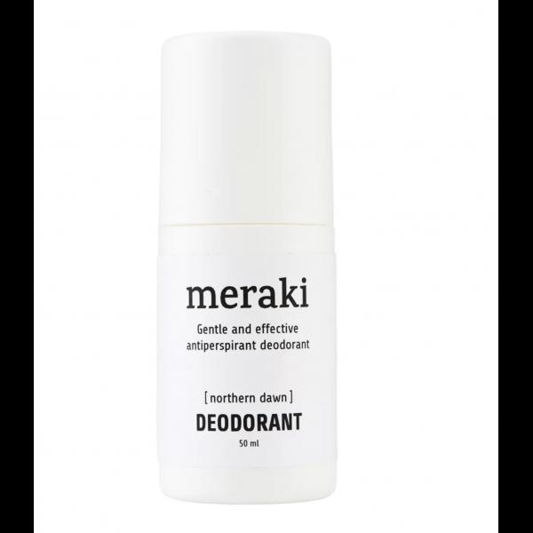 Meraki Deodorant
