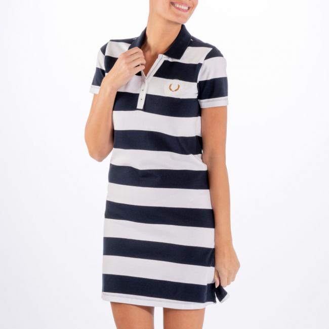 Polo Pique Dress