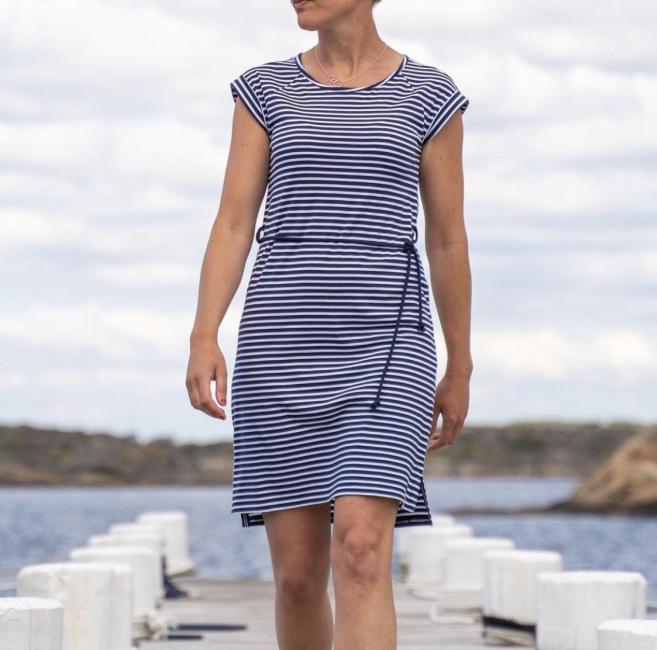 Mary Jersey dress