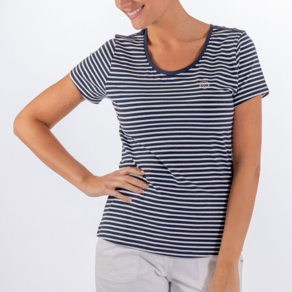 Mary Jersey Top