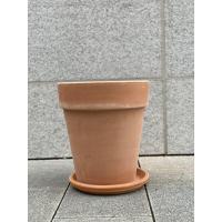 Terrakotta potte 36cm - inkl underfat