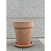 Terrakotta potte 31cm - inkl underfat