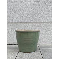 Grønn Medium - Utepotte Frostsikker