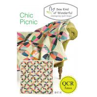 Chic Picnic mønster