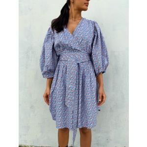 Tassa 3/4 Dress