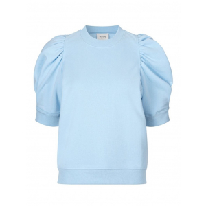 Miami Sweat Tee Blue