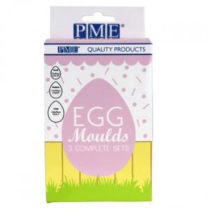 Eggemold plast, 3 str 6 del