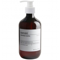 Meraki Moisturising Shampoo 490 ml