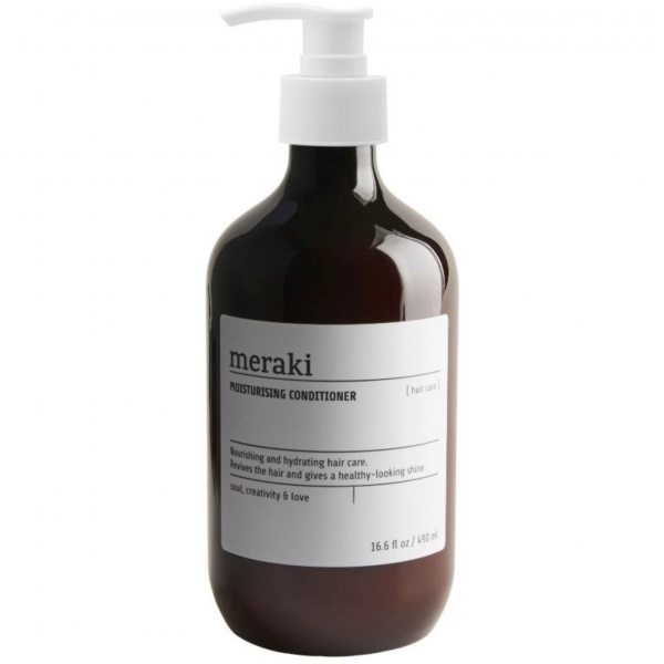 Meraki Moisturising Conditioner 490 ml
