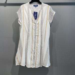 Nevis Shirt Dress