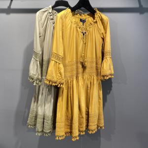Hawaii Dress