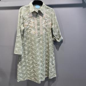 Romina Shirt Dress