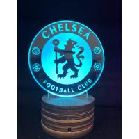 3d Ledlampe - Chelsea