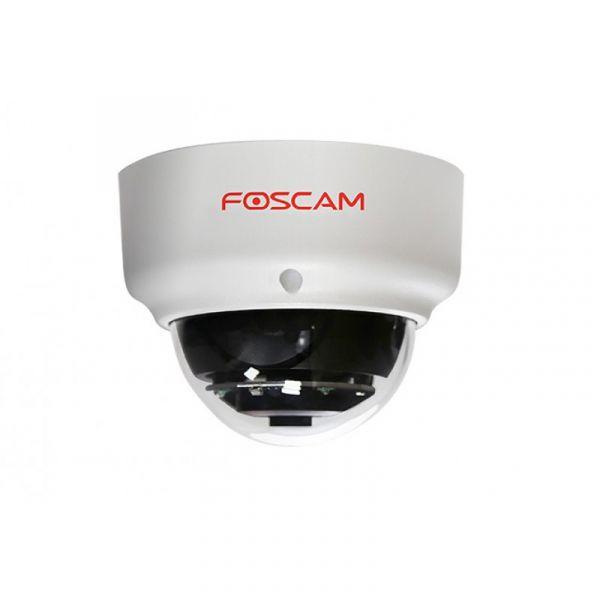 Foscam D2EP vandalsikkert utendørs HD PoE overvåkingskamera