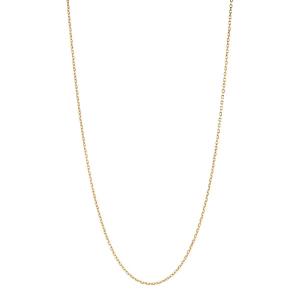 CHAIN GOLD 65 CM