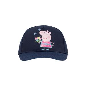 Peppapig Molly caps mini