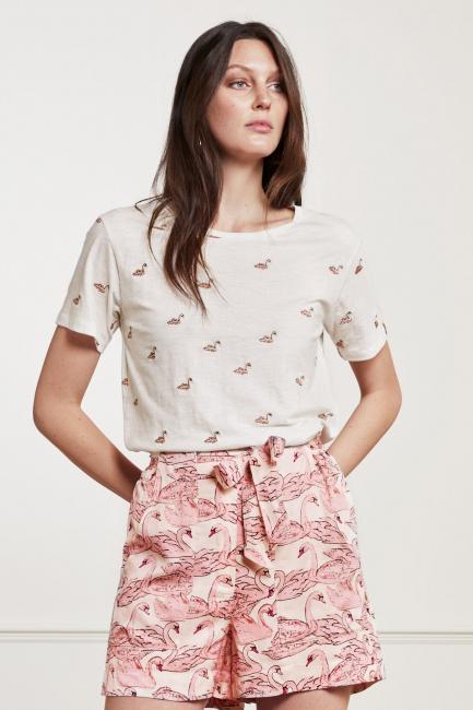Phil Swan T-shirt