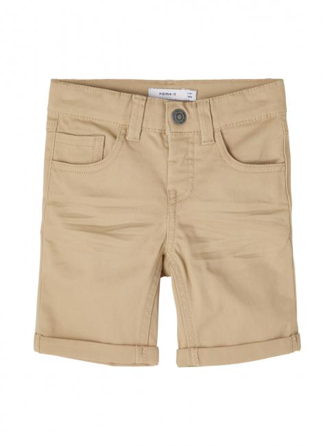 Sofus lang shorts mini