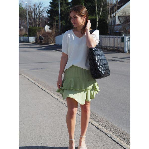 Sally Short Skirt