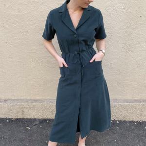 Donella Dress