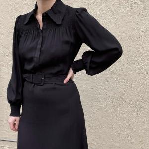 Lora 3 Dress