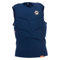 Stretch Vest Half Padded