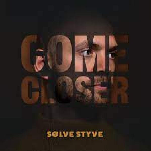 COME CLOSER - LP
