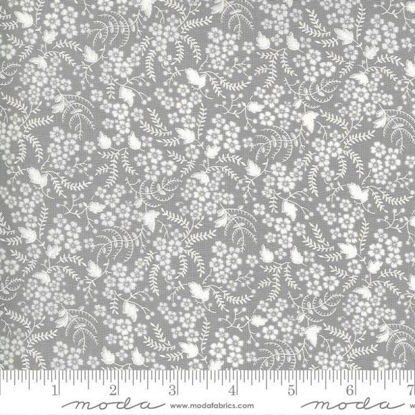 Flowers for Freya grey