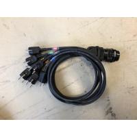 Demo - Socapex breakin 1,5mm2