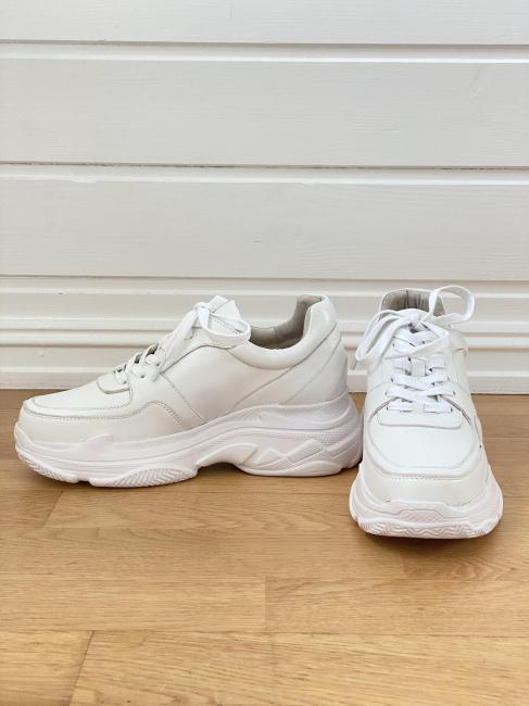 Sneakers Hvit