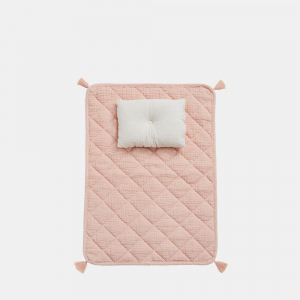 OLLI ELLA - STROLLEY BEDDING SET ROSE